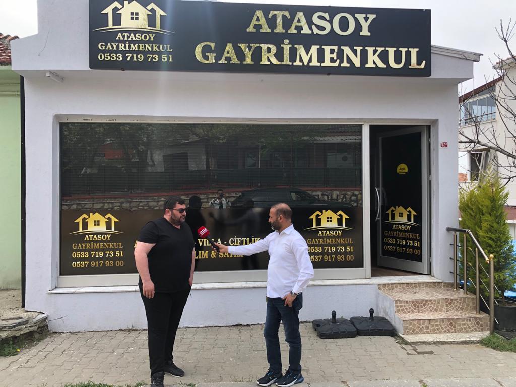 HAZİRAN'DA ARSA SATIŞLARI TAVAN YAPACAK !!!