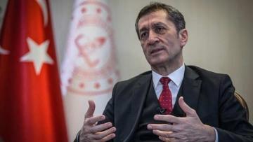Milli Eğitim Bakanı Selçuk, LGS Açıklaması
