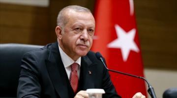 Cumhurbaşkanı Erdoğan,birçok ülke liderleri ile görüştü