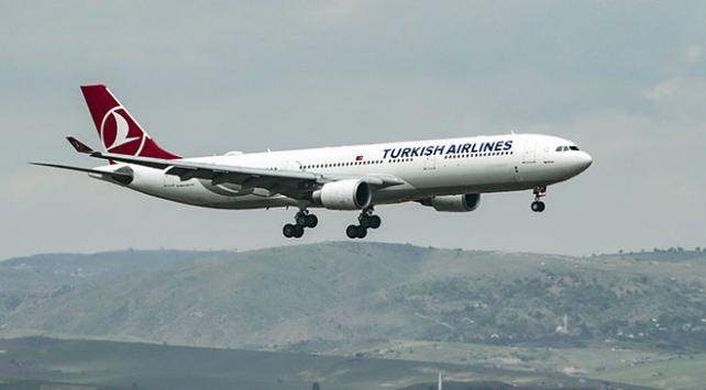 THY, yurt dışı uçuşların 18 Haziran'da başlayacağını duyurdu