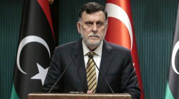 """Libya Başbakanı Serrac, """"Trablus ve çevresini tamamen özgürleştirdik"""