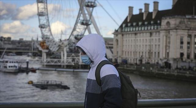 İngiltere'de kaybedenlerin sayısı 176 artarak 39 bin 904 oldu