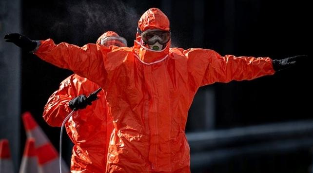 Dünya genelinde Virüsten Kurtulan sayısı 3 milyon