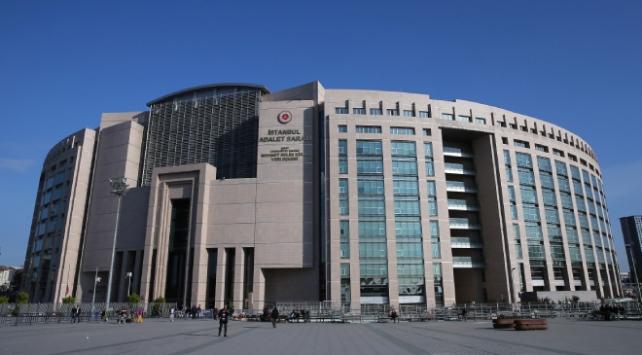 İstanbul Adalet Sarayı'nda normalleşme hazırlığı