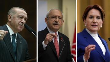 Siyasi partilerin kongreleri, tedbirler çerçevesinde başlıyor