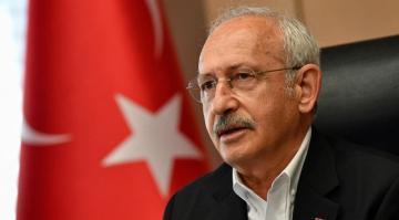 CHP Genel Başkanı Kılıçdaroğlu,milletvekilleriyle gruplar halinde görüşecek.