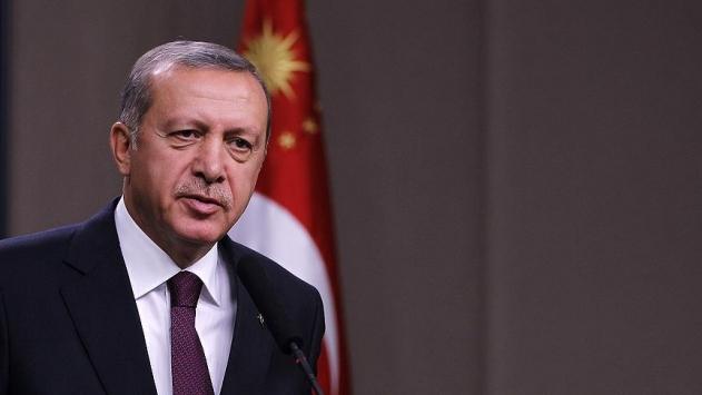 Cumhurbaşkanı Erdoğan TRT ortak yayınında Olacak