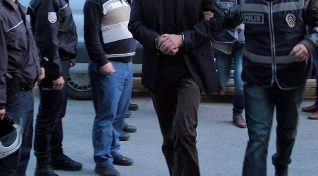 13 ilde FETÖ soruşturması: 74 gözaltı kararı