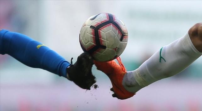 İngiltere Premier Lig'de futbolcularında pozitif sonuca rastlandı
