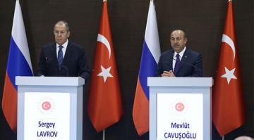 Rusya Dışişleri Bakanı Lavrov ile Bakanı Şoygu, Türkiye'ye geliyor
