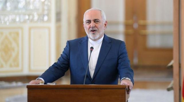 İran Dışişleri Bakanı Zarif, bugün Türkiye'yi ziyaret edecek.