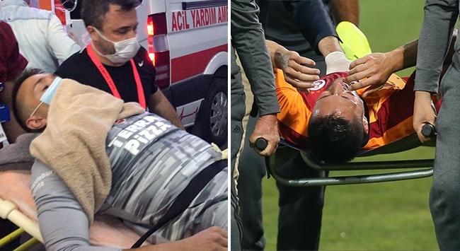 Fernando Muslera'nın ameliyat edilecek