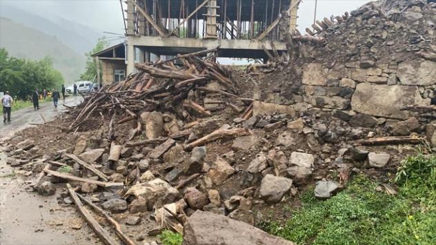 İçişleri Bakanlığı, Bingöl Depremi açıklaması