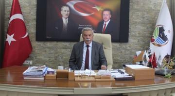 Doğanşehir ilçe belediye başkanı Vahap Küçük, hayatını kaybetti