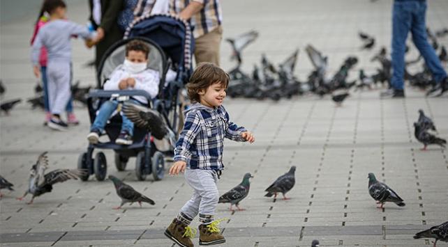 İstanbul dünyanın en güvenli kentlerinden