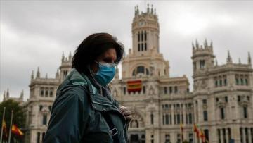 İspanya Sağlık Bakanlığı,son bir haftada 29 kişi Öldü