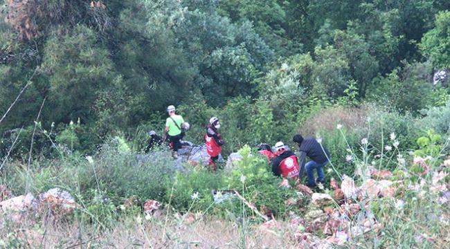 Bursa'nın Kestel ilçesinde selde 5 kişi hayatını kaybetti