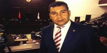 Abdullah Yiğit `ten Jandarma Teşkilatının 181. kuruluş yıl dönümü kutlama mesajı