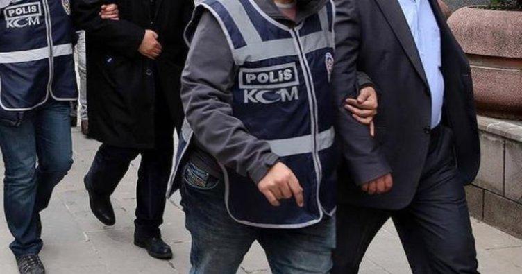 Son dakika: Tekirdağ'da 2 askere FETÖ gözaltısı