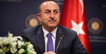 """Bakan Çavuşoğlu, """"Ayasofya, Türkiye Cumhuriyeti'nin mülküdür ve fethedilmiştir"""""""
