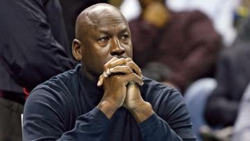 Tarihin gelmiş geçmiş en iyi basketbolcusu Jordan