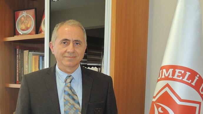 Prof.Dr.H.Tamer Dodurka ''Covid-19 nedeniyle daha az kayıp verebilirdik''