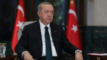 Erdoğan, Libya'da ABD-Türkiye arasında yeni bir dönem başlayacak