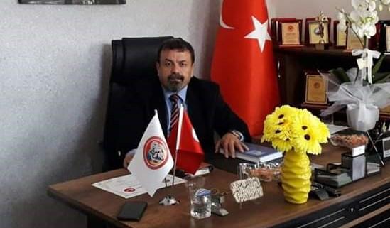 Mehmet İmrek `ten Açıklama