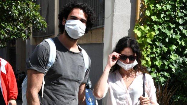 Hande Ataizi: Doktordan izin alır almaz Bodrum'a gideceğiz