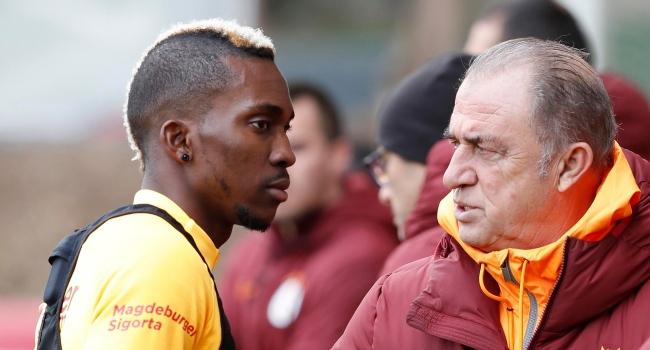 """Galatasaray Kulübü, """"Henry Onyekuru İlgili açıklama"""