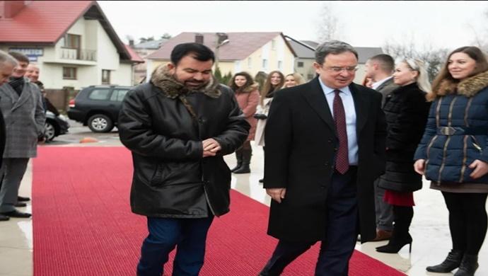 Seçime 'Belaruslu Türk' damgası Vurdu