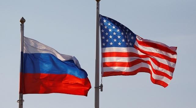ABD ve Rusya Savunma Bakanları görüştü