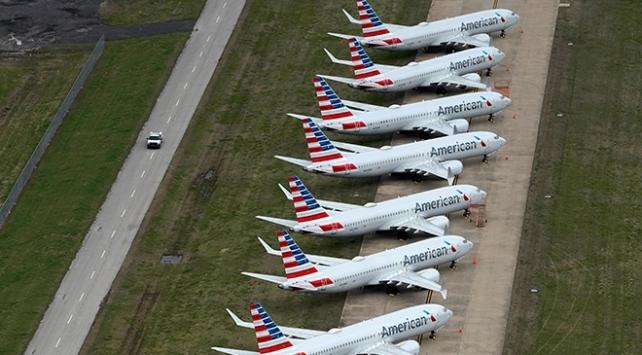 American Airlines 19 bin çalışanı işten çıkaracak