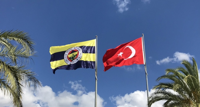 İki oyuncu, Fenerbahçe'de devam etmek istediği belirti