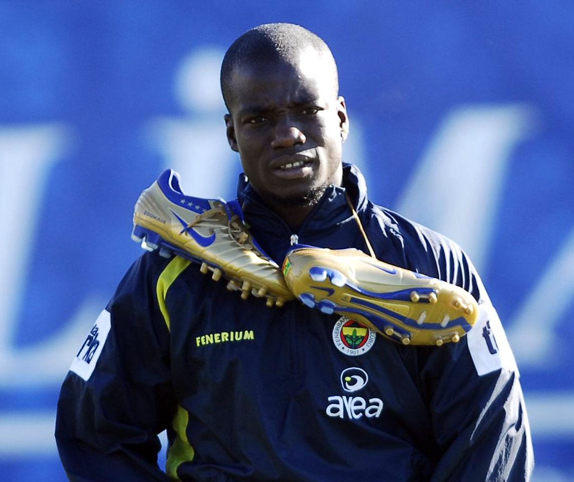 Türk futbolunun unutulmaz Ganalıları