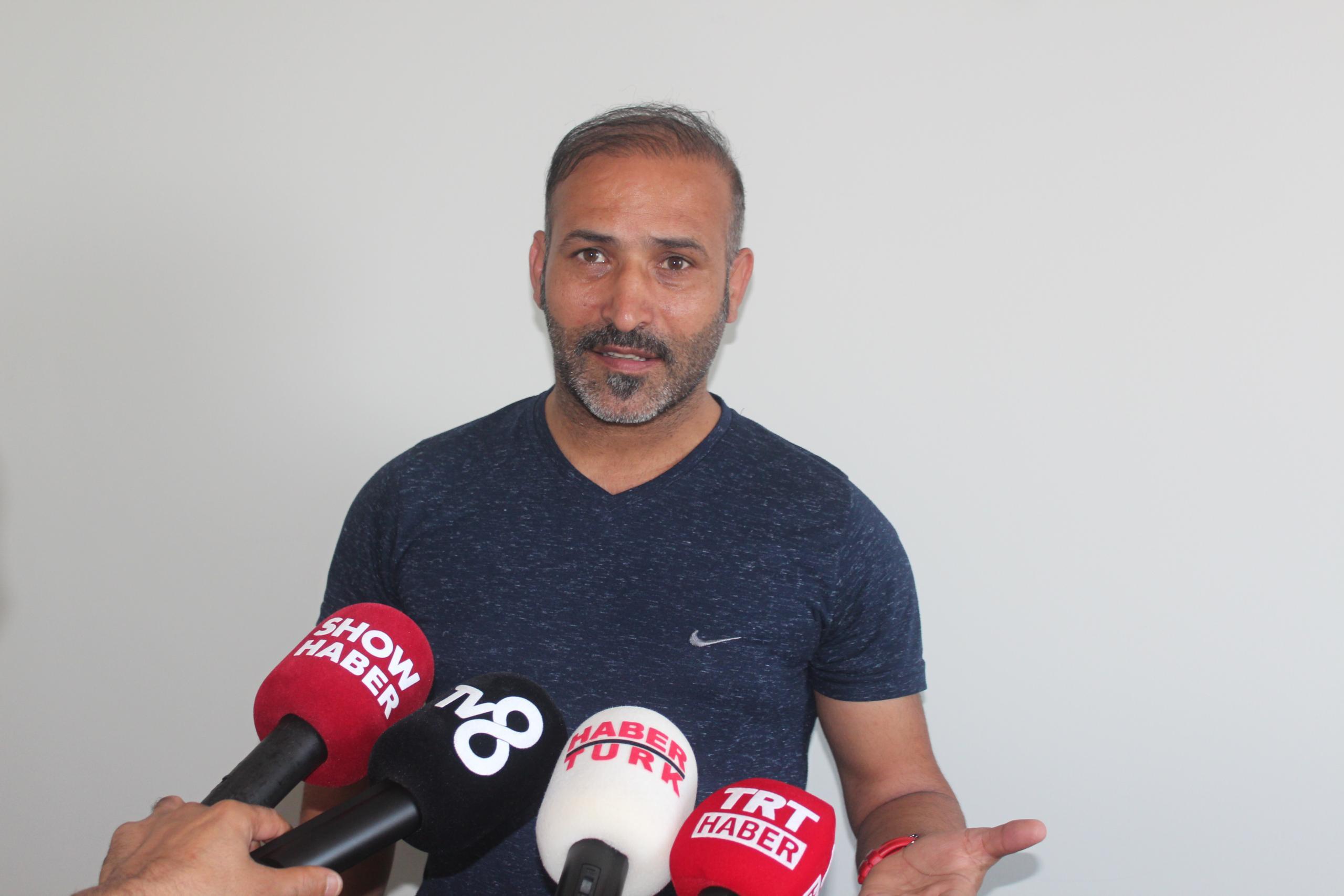 Yönetmen Murat Uygur'dan Malazgirt Zaferi Mesajı