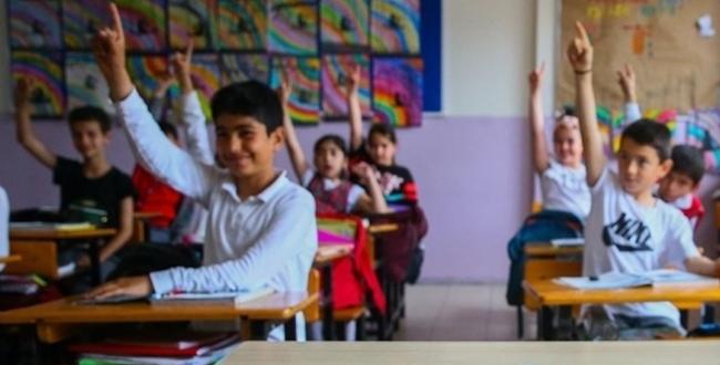 MEB eğitim-öğretim istatistiklerini açıkladı