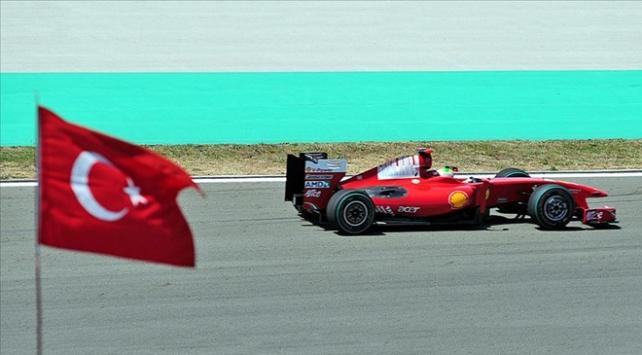 Türkiye Grand Prix'sinin saatleri belli oldu