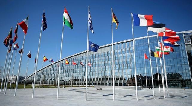 NATO'daki Doğu Akdeniz toplantısı sona erdi