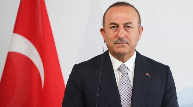 Çavuşoğlu: Türkiye ne kadar haklı olsa da Yunanistan'ı tercih ederler