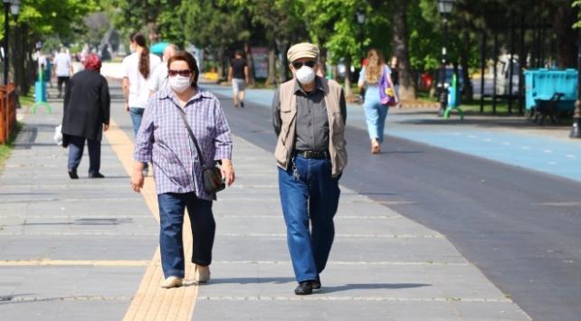 Bartın'da 65 yaş üstüne sokağa çıkma kısıtlaması