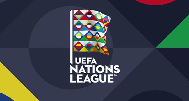 UEFA Uluslar Ligi'nde günün sonuçları