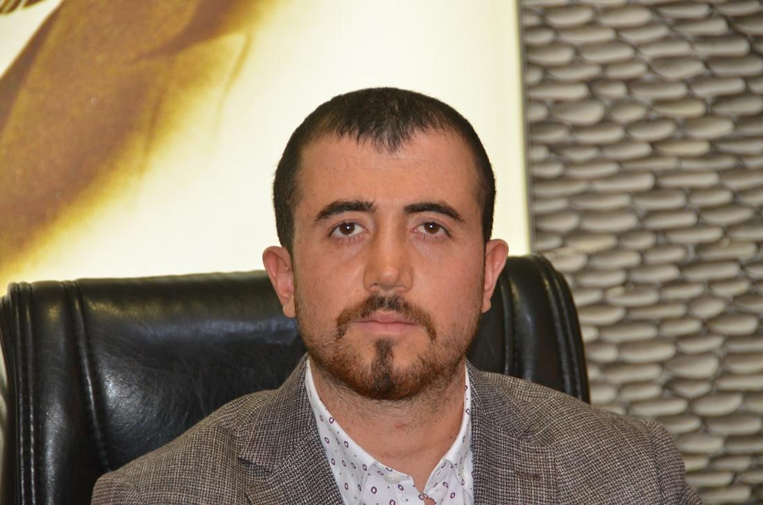 Başkan Şerif Özdemir` den 19 Ekim Muhtarlar Günü Mesajı