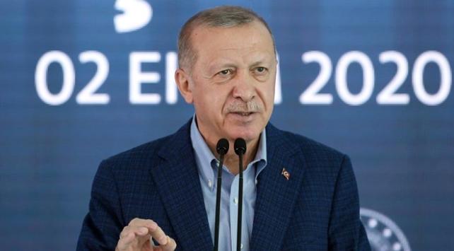 Cumhurbaşkanı Erdoğan: Karabağ işgalden kurtulana kadar mücadele sürecek