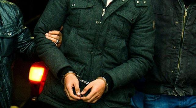 Samsun'da narkotik uygulaması: 16 gözaltı