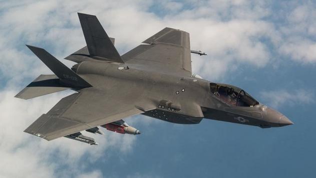 ABD'den Finlandiya'ya F-35 satışına onay