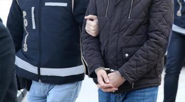 İstanbul'da tartıştığı eşini öldüren kişi polise teslim oldu