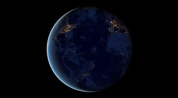 Dünya'ya yaklaşan gök cisminin roket parçası olduğunu öne sürüldü