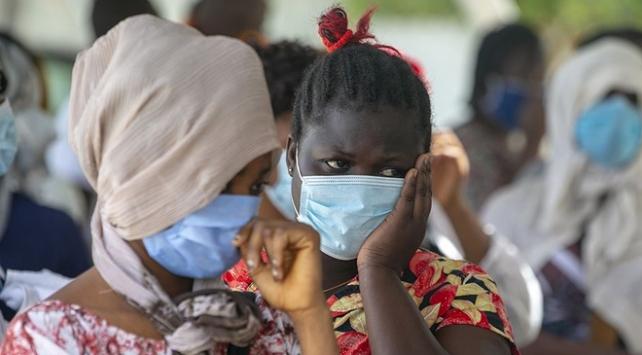 Afrika'da Covid-19'dan iyileşenlerin sayısı 1 milyon 318 bini aştı