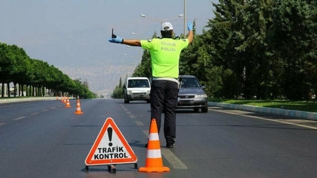 3 günde 46 bini aşkın sürücüye hız ihlali cezası